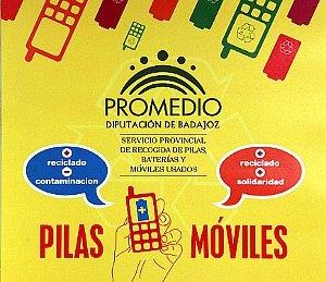 PROMEDIO recogi� m�s de 6.200 kilogramos de pilas y bater�as usadas en 2013