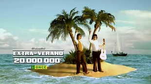 El 'Extra de Verano' de la ONCE reparte 252.000 euros en 84 cupones en Villanueva de la Serena