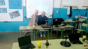 El locutor radiof�nico Iv�n Tenorio impartir� nuevamente los cursos 'Aulas de radio 2014' de la Diputaci�n de Badajoz