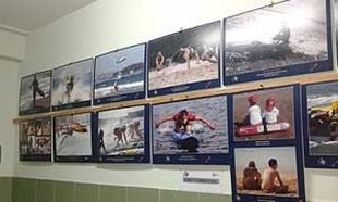 Los trabajos del Concurso de Fotograf�a Deportiva de J�venes y Deporte se expondr�n en Jerez de los Caballeros