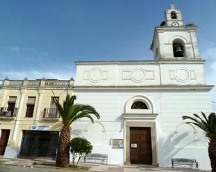 La Iglesia Parroquial de Santa Amalia, declarada Bien de Inter�s Cultural