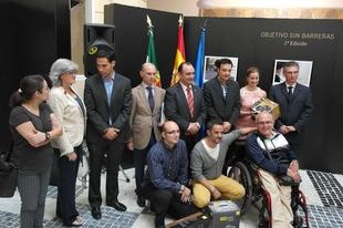 La Diputaci�n de Badajoz celebra la Semana Europea de la Movilidad con una exposici�n y un concurso fotogr�fico