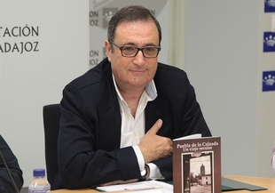 La Imprenta Provincial de Badajoz publica un libro que recrea la vida de Villagonzalo en los a�os sesenta