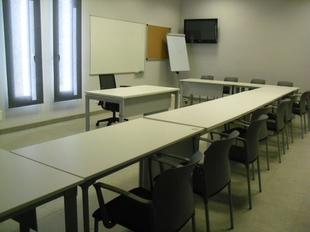La Mancomunidad Sierra Suroeste homologa aulas para la formaci�n profesional para el empleo