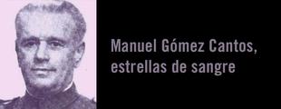 El documental ''Manuel G�mez Cantos, estrellas de sangre'' de S�nchez Torre�o se proyectar� este jueves en la Diputaci�n