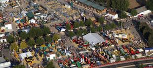 La Asociaci�n de Empresarios de Zafra valorado de forma muy positiva el desarrollo de la Feria Internacional Ganadera y 561 tradicional de San Miguel