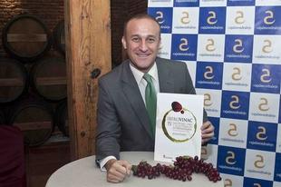 El Sal�n del Vino y la Aceituna de Extremadura incrementar� la participaci�n de bodegas y DO de Espa�a y Portugal
