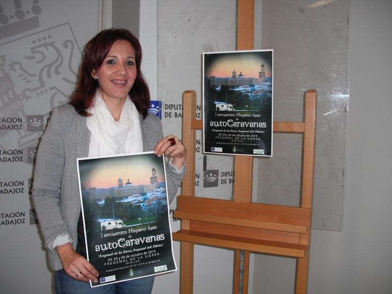 El I Encuentro Hispano-luso de autoCaravanas se celebrar� este fin de semana en Fregenal de la Sierra
