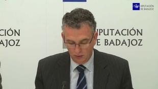 El III plan de carreteras de la Diputaci�n de Badajoz mejorar� la seguridad de 600 kil�metros de la red provincial