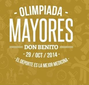 Unas 2.300 personas se reunir�n en la II Olimpiada de Mayores, que se celebra el 29 de octubre en Don Benito