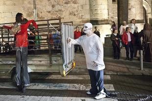 El Festival Extremiedo cita en Don Benito a los amantes del terror en un formato renovado con m�s actividades