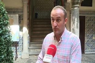 El alcalde de Almendralejo agradece la paralizaci�n del concurso