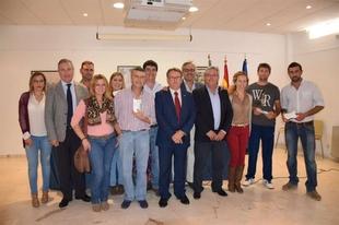 Fomento invierte m�s de un mill�n de euros en arreglar el cauce de dos arroyos en Monesterio y en construir 13 VPO