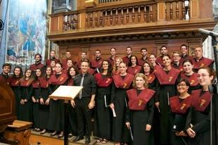 El Coro Amadeus y el de la UEx actuar�n en La Albuera y San Vicente de Alc�ntara con el proyecto 'Canta-Pueblo'