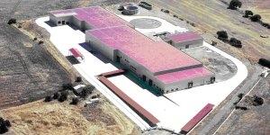 La empresa Golden Worldwide comprar� el matadero de Olivenza por 6,7 millones de euros