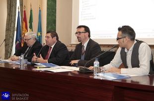 La Diputaci�n y AGENEX organizan la tercera reuni�n de los socios del proyecto ENPCOM
