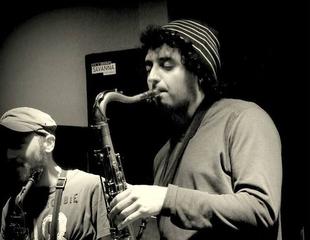 El jazz de Miguel Sucasas en el Centro de Ocio Contempor�neo
