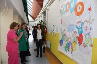 Educaci�n destina cerca de 265.000 euros en obras de mejora y ''puesta a punto'' de centros educativos de Azuaga
