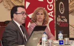 La Diputaci�n de Badajoz acoge la jornada ''Oportunidades para la Gesti�n Cultural en Europa''