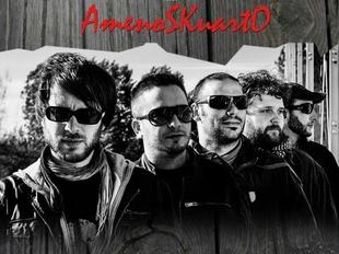 Los extreme�os de ''AmenoSKuartO'' presentan en Jazziberia 9.0 su �ltimo trabajo ''Hechos y Sucesos''