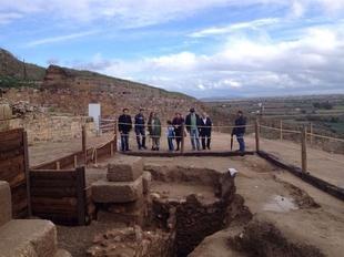 Trinidad Nogales asegura en Medell�n que el patrimonio es una ''cantera de empleabilidad''