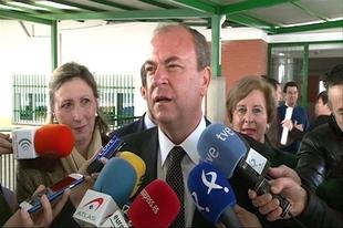 El Plan de Infraestructuras Educativas contempla inversiones en Don Benito por importe de 7,4 millones de euros