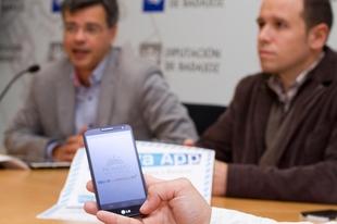 Promedio lanza una app que permite trasladar incidencias de servicios relativos a la gesti�n del agua y residuos urbanos