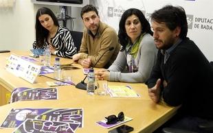 El Festival Guoman de Guare�a recupera el concurso de grupos noveles
