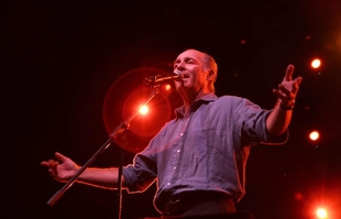 El concierto del artista Jos� Manuel Soto programado para este s�bado en Don Benito se pospone