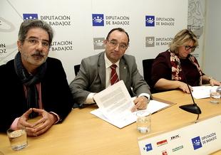 La Diputaci�n y el Colegio de Abogados firman un convenio de intermediaci�n hipotecarias