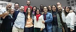 Iv�n Ruiz Tosina optar� a la alcald�a de Castuera por IU