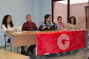 Luis Blanco ser� el candidato de ''En Com�n Almendralejo'' para la alcald�a de dicha localidad