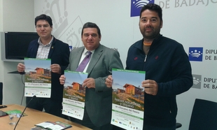 La Diputaci�n potenciar� el turismo de la provincia con la celebraci�n del I Festival ''Naturaleza y Alqueva''
