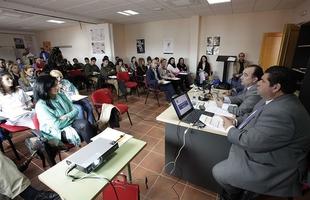 La Diputaci�n de Badajoz apoya a los emprendedores con la apertura de cinco nuevas Incubadoras Empresariales