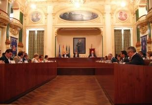 Los Municipios de Badajoz se beneficiar�n de m�s de 13 millones de euros para desarrollar el Plan DINAMIZA
