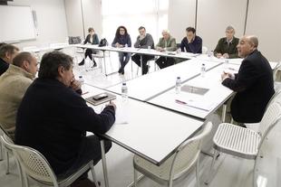 La Diputaci�n de Badajoz planifica su colaboraci�n con las denominaciones de origen para potenciar el turismo