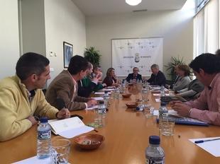 La Diputaci�n de Badajoz ayudar� a la ejecuci�n de varios proyecto h�dricos en localidades de la Provincia