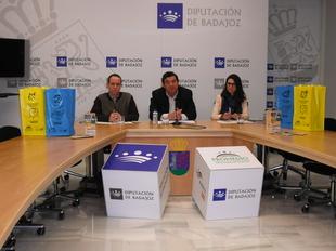 La nueva campa�a 'Separemos bien, reciclaremos mejor' llega a 76 municipios