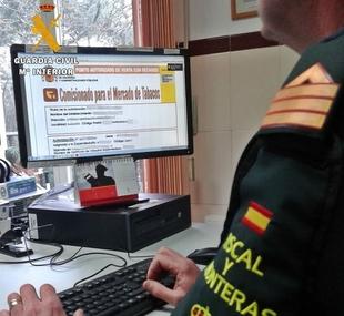 Detenidos cinco propietarios de bares y expendedur�as de tabaco de Badajoz y la comarca de Vegas Altas
