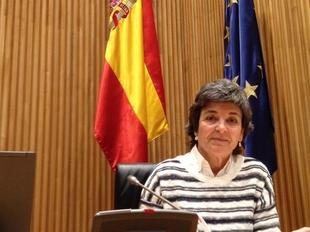 La diputada de Podemos por Badajoz Amparo Botejara estar� en las comisiones de Sanidad y Presupuestos en el Congreso