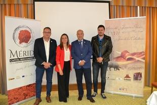 M�s de 200 empresas participar�n en el Sal�n del Jam�n Ib�rico de Jerez de los Caballeros