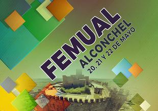 La Diputaci�n de Badajoz participa en la �Femual 2016� y en la 178� de Alconchel