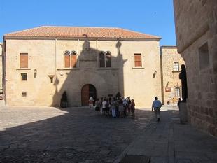 La Diputaci�n de C�ceres celebra el D�a de Portugal con una visita guiada en portugu�s a la ciudad monumental