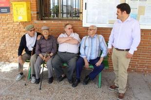 Vivares celebra el 50 aniversario de su fundaci�n y de la llegada de los primeros colonos