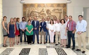 La Diputaci�n de Badajoz fomentar� las ''sinergias'' entre el turismo y la tauromaquia desde un organismo com�n