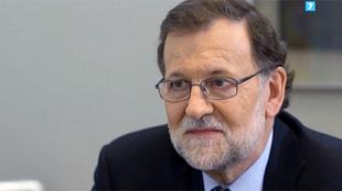Rajoy asiste este jueves a un almuerzo con militantes del PP en Zafra