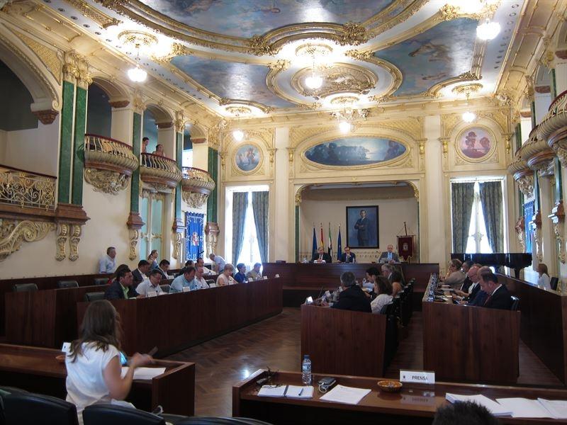 La Diputaci�n de Badajoz pretende sacar este a�o una convocatoria p�blica de 16 nuevas plazas del CPEI