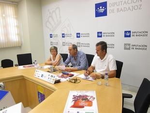 El evento 'El d�a m�s largo' agrupar� este s�bado en Alburquerque actividades deportivas, culturales y tur�sticas