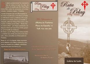 Calera de Le�n organiza la Ruta de Pelay P�rez Correa, con ambientaci�n medieval