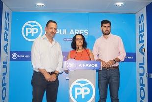 Un concejal del PSOE en Castuera es condenado por amenazas a una vecina de Castuera